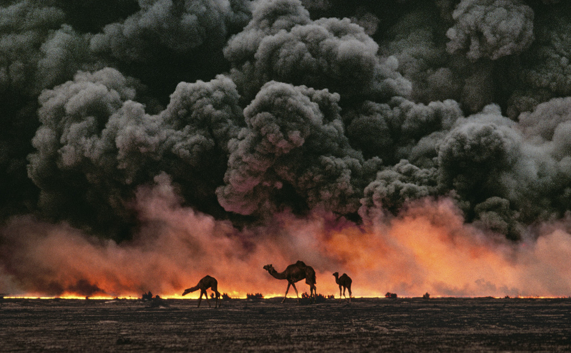 La minaccia delle mine navali, la guerra nel Golfo Persico e le mine di Saddam di Andrea Mucedola