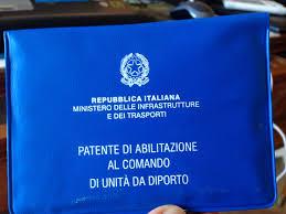 DECRETO 19 agosto 1991, n. 389 Regolamento recante le modalità per lo svolgimento degli esami, per la nomina e la composizione delle commissioni, per l'accoglimento dell'istanza, nonché per il rilascio delle patenti