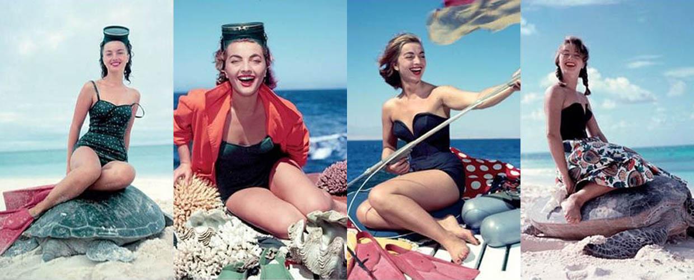 1952-Lotte-fotografata-durante-un-viaggio-in-Australia