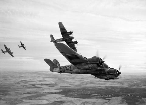 404_Sqn_RCAF_Beaufighters_Feb_1945