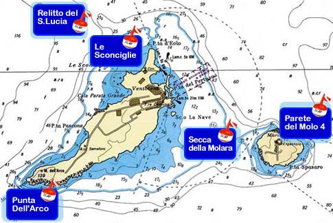 piantina-AMP-isole-di-ventotene-e-Santo-Stefano