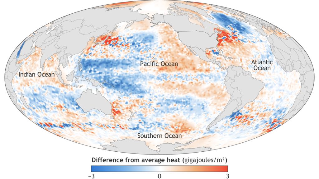 Questa immagine ha l'attributo alt vuoto; il nome del file è state-of-the-climate-2016-ocean-heat-content-map-1024x576.png