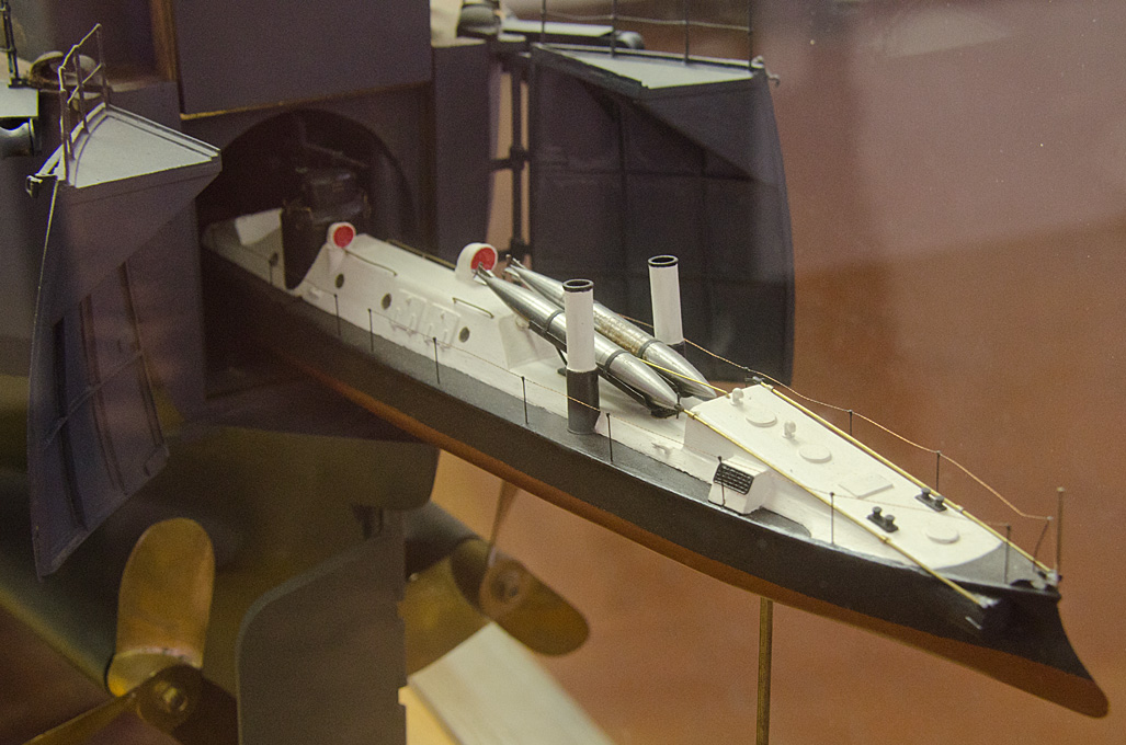 torpediniera Clio 1876