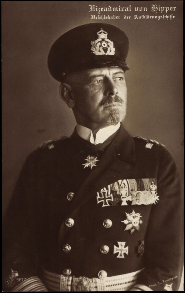 von hipper admiral
