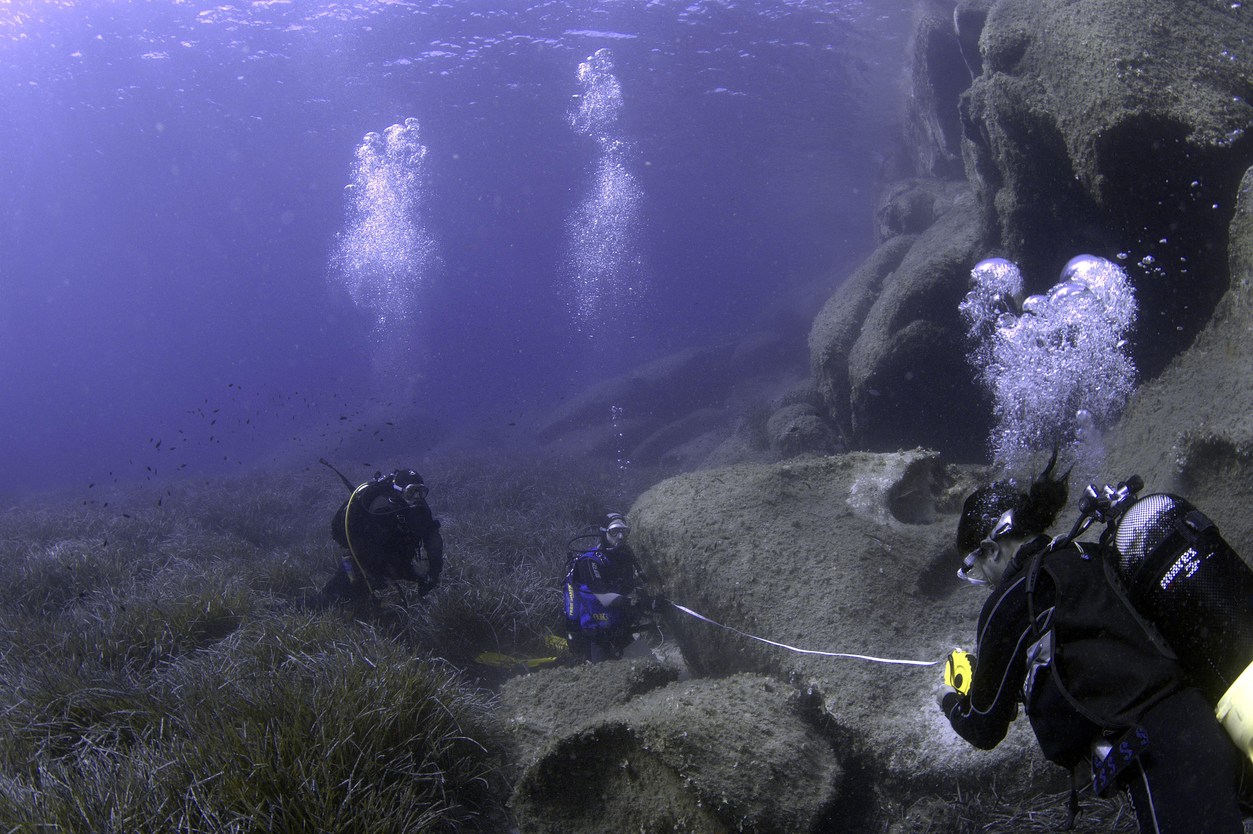 I sedimenti marini: quando la dimensione conta