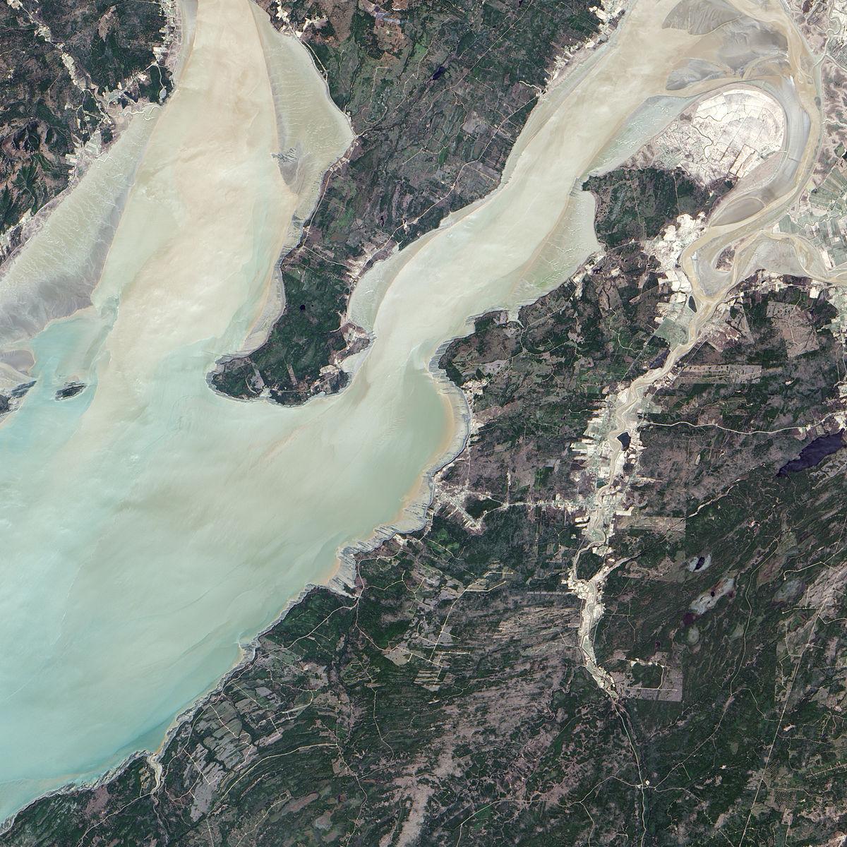 Il Golfo di San Lorenzo: oasi di vita di Aaronne Colagrossi