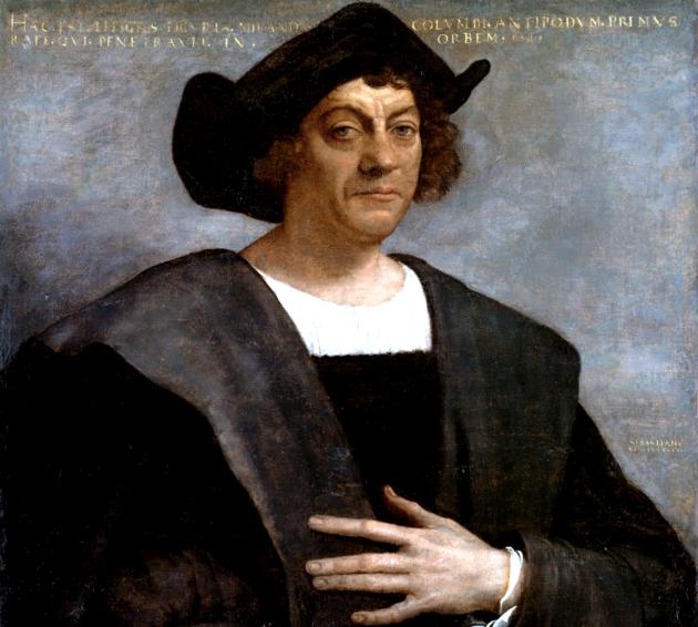 Cristoforo Colombo, l'uomo che cambiò il mondo