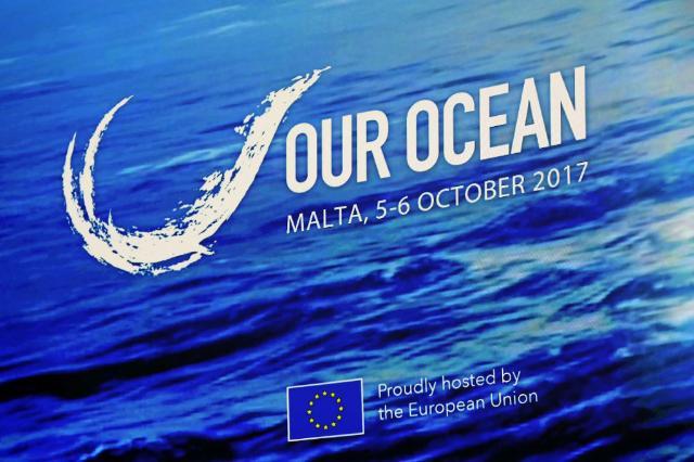 L'Unione europea in prima linea nell'azione globale volta a garantire una migliore governance degli oceani
