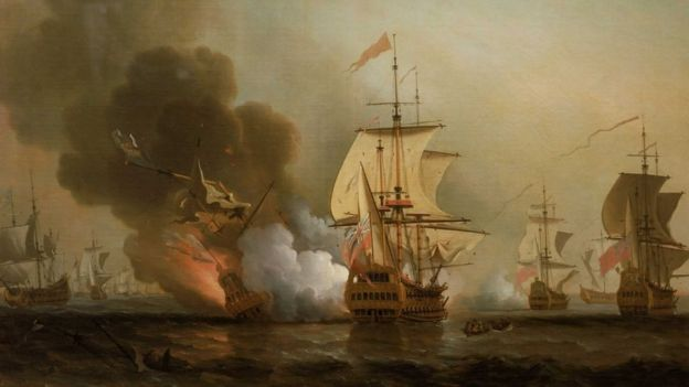 Il mare nasconde ma non ruba: la storia del ritrovamento del San Josè e del suo incredibile tesoro di Andrea Mucedola
