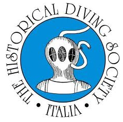 Subacquea: The Historical  Diving  Society Italia