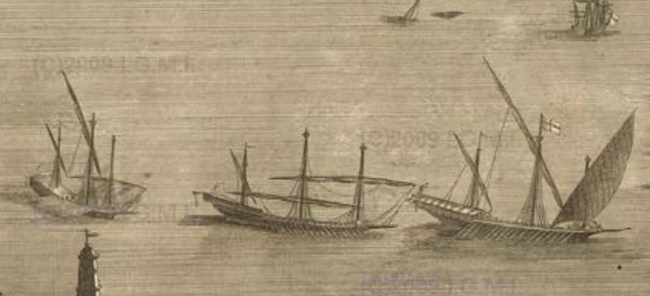 La lotta al contrabbando nel teatro marittimo còrso durante il medio Settecento fra operazioni navali, intelligence e diplomazia – parte I