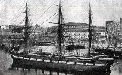 La Magenta e il suo periplo. Quello che rimane a 150 anni del primo viaggio intorno al globo di una nave italiana di Gianni Boscolo