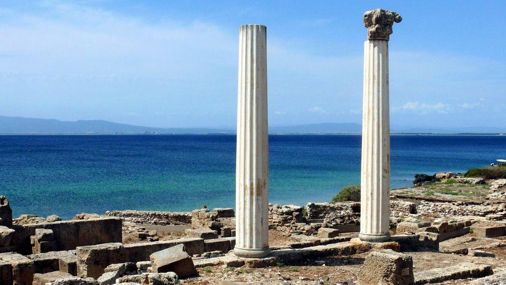 Archeologia delle acque: La monetazione fenicio punica di Tiziana Forti