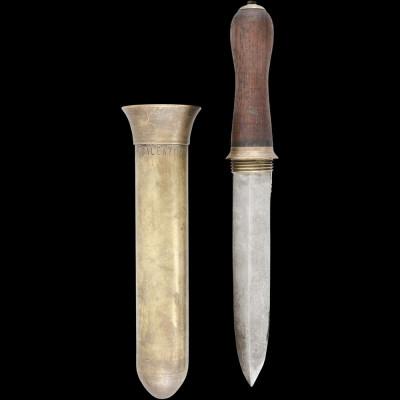 regia marin agaleazzi coltello