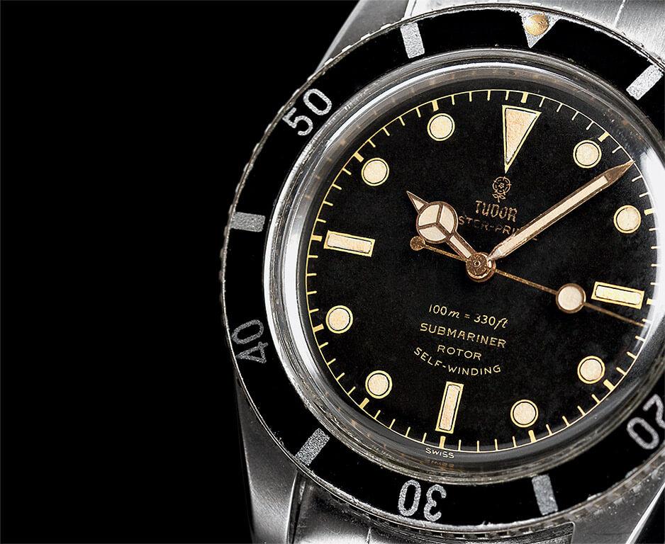 Tudor Submariner, quarant'anni di storia di un oggetto di desiderio pregiato
