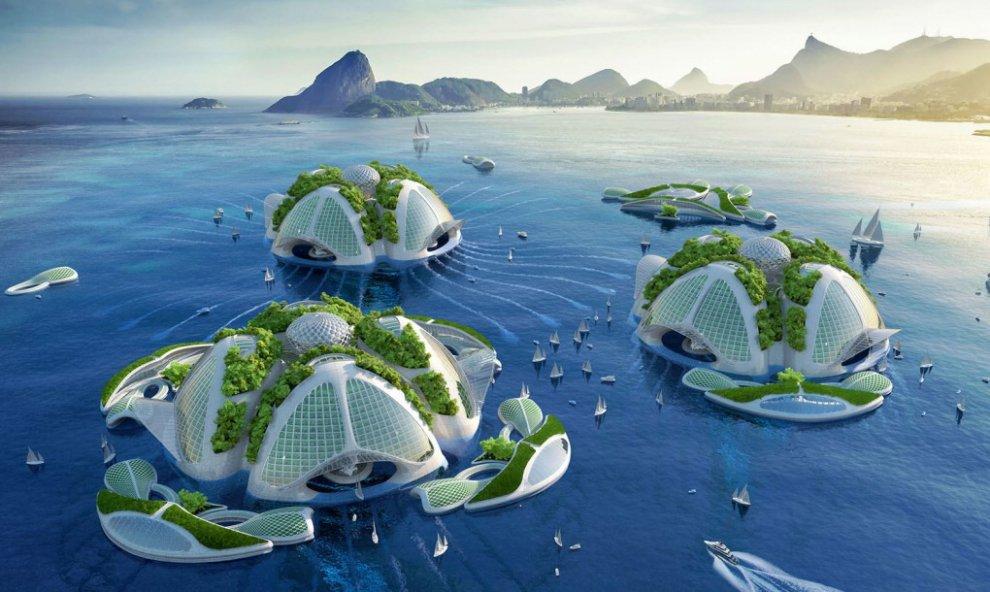 Il futuro degli oceani, riflessioni su uno studio    di Jeremy B. C. Jackson