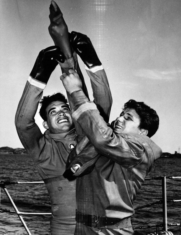 Dal termine della II guerra mondiale alla guerra di Corea, lezioni mal apprese nella guerra contro le mine navali