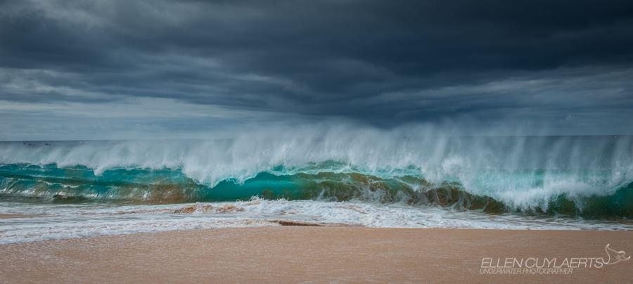 Come il mare influisce sulla nostra mente di Jennifer Delgado Suárez