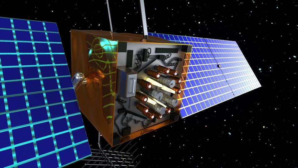 Il posizionamento satellitare, passato, presente e futuro