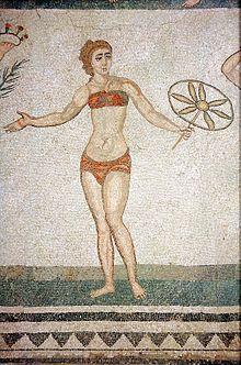 Gli «urinatores», i sommozzatori del mondo romano di Andrea Mucedola