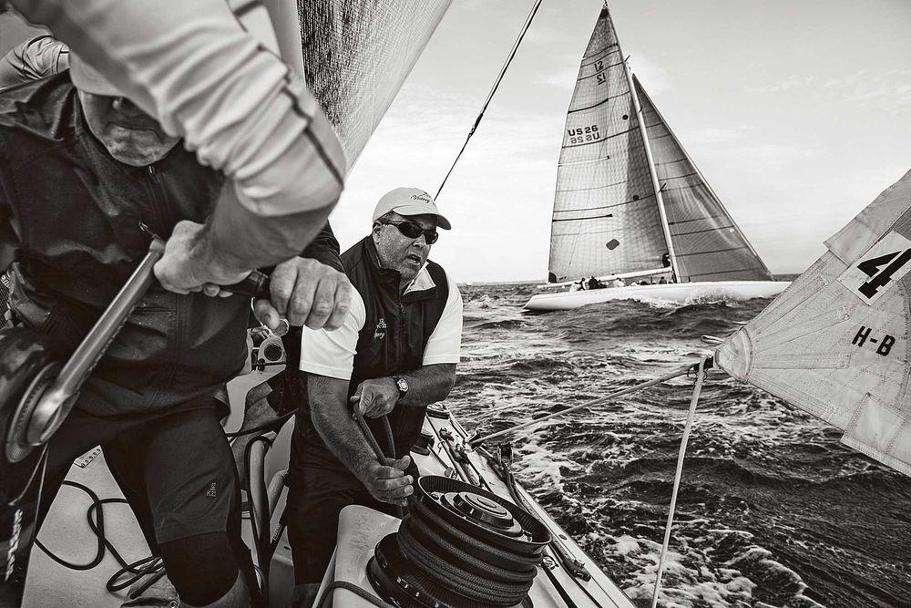 Vela: America's cup, la regata dei giganti … aspettando il 2021 di Andrea Mucedola