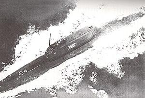 Una delle ricerche subacquee più misteriose della guerra fredda, il recupero del sottomarino nucleare sovietico K-129.