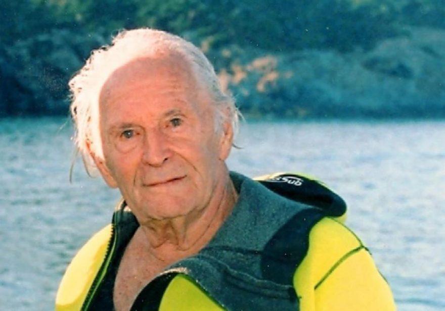 I protagonisti del mare: Raimondo Bucher (1912 – 2008)