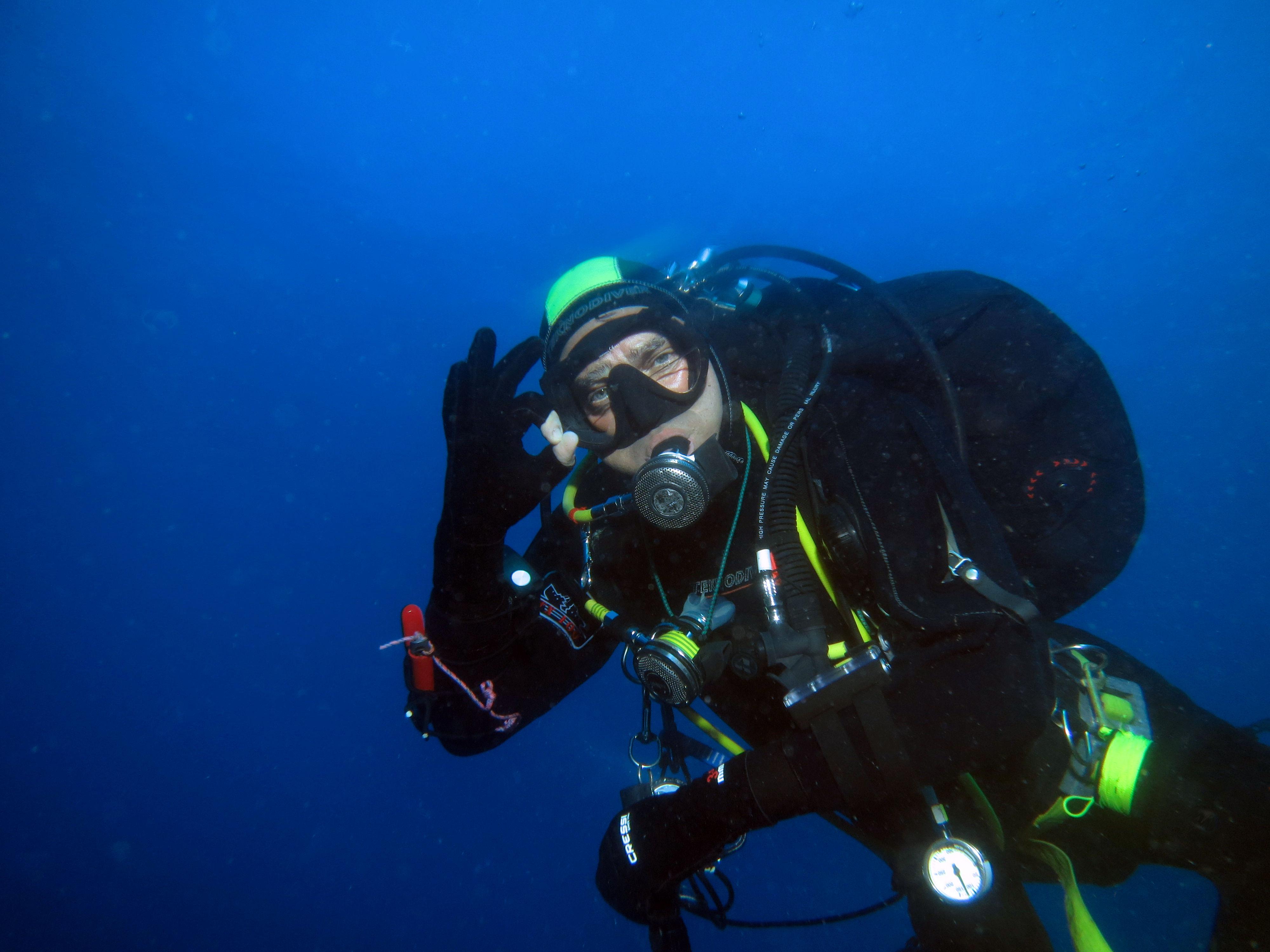 Aggiornamento sulla Normativa di riferimento per le attività subacquee edito da Guardia costiera italiana