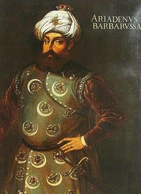 Guerra e strategia nel Mediterraneo del Cinquecento – parte III