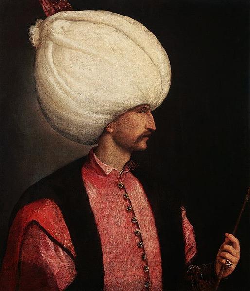 L'assedio di Rodi 1522 - la sconfitta dei Cavalieri di Gabriele Campagnano