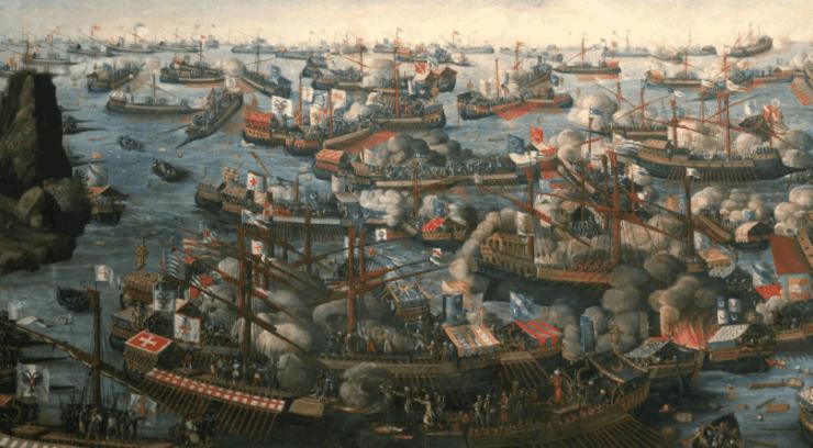 I Corsari ottomani e la richiesta di soccorso al Sultano (1564)