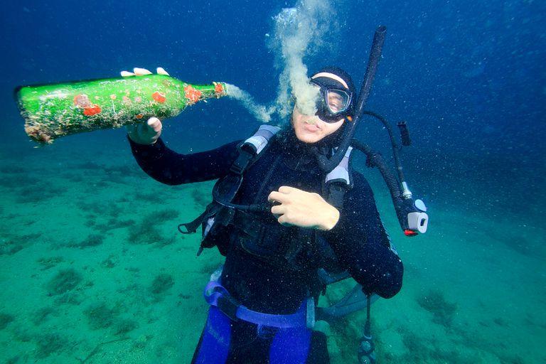 Medicina subacquea: la narcosi