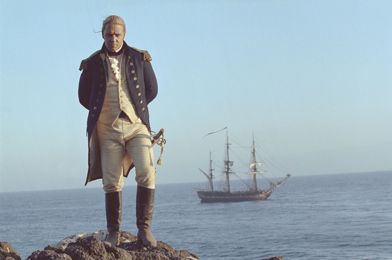 Recensioni librarie: Master and Commander di Patrick O'Brian
