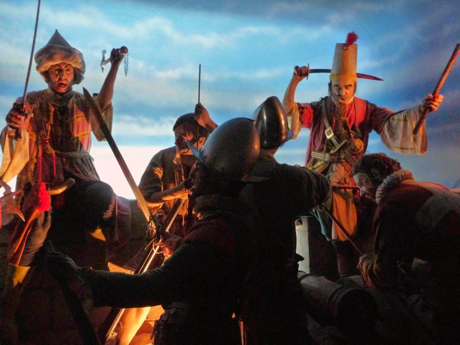 L'Assedio di Malta del 1565, dall'assalto della Senglea all'Arrivo del Gran Soccorso Parte I - di Gabriele Campagnano