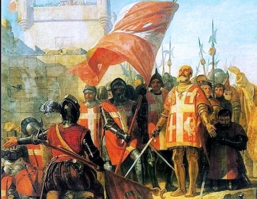 L'Assedio di Malta del 1565, dalla caduta di S. Elmo all'assalto della Senglea – parte II di Gabriele Campagnano