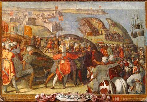 L'Assedio di Malta del 1565: dall'Assalto della Senglea all'Arrivo del Gran Soccorso Parte II – di Gabriele Campagnano