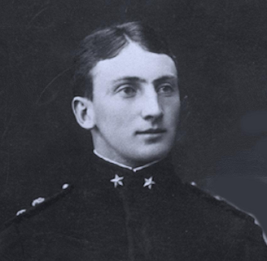 Riccardo Grazioli Lante della Rovere, un eroe della guerra italo turca
