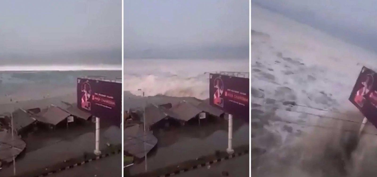 Terremoti e Tsunami: il maremoto di Palu, Indonesia
