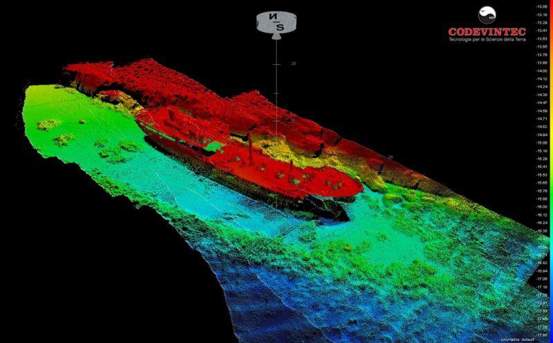 Oceanografia: Scoprire i misteri degli abissi. Le moderne tecnologie acustiche militari sono ora al servizio della scienza