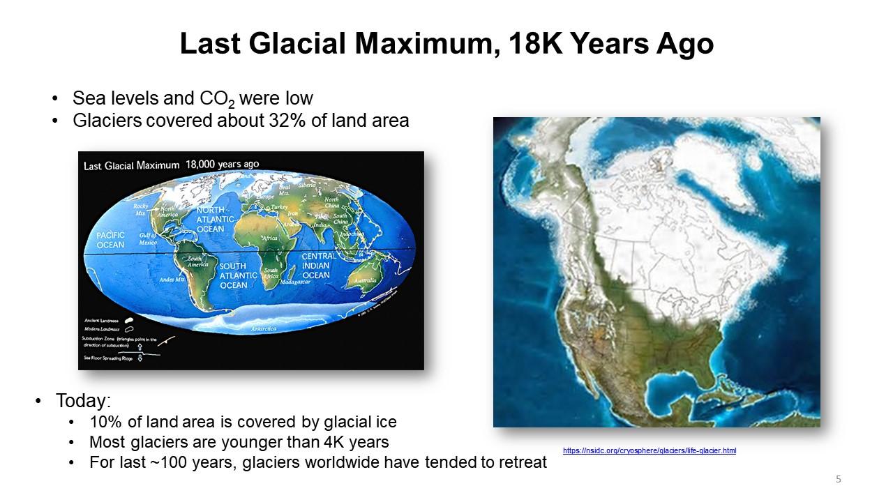 La circolazione oceanica e il ciclo del carbonio dopo la grande glaciazione di Janne Repschläger, A. Schmittner, J. Lippold, L. Skinner and J. Muglia