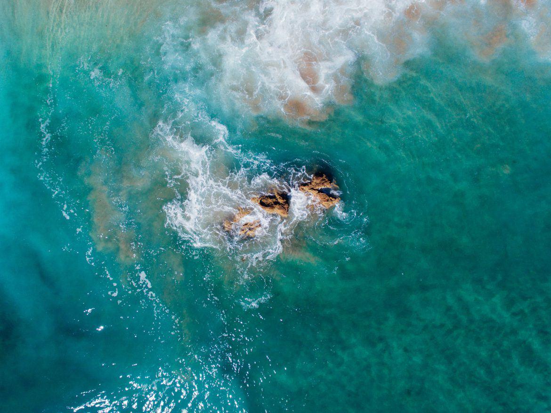 Le correnti marine