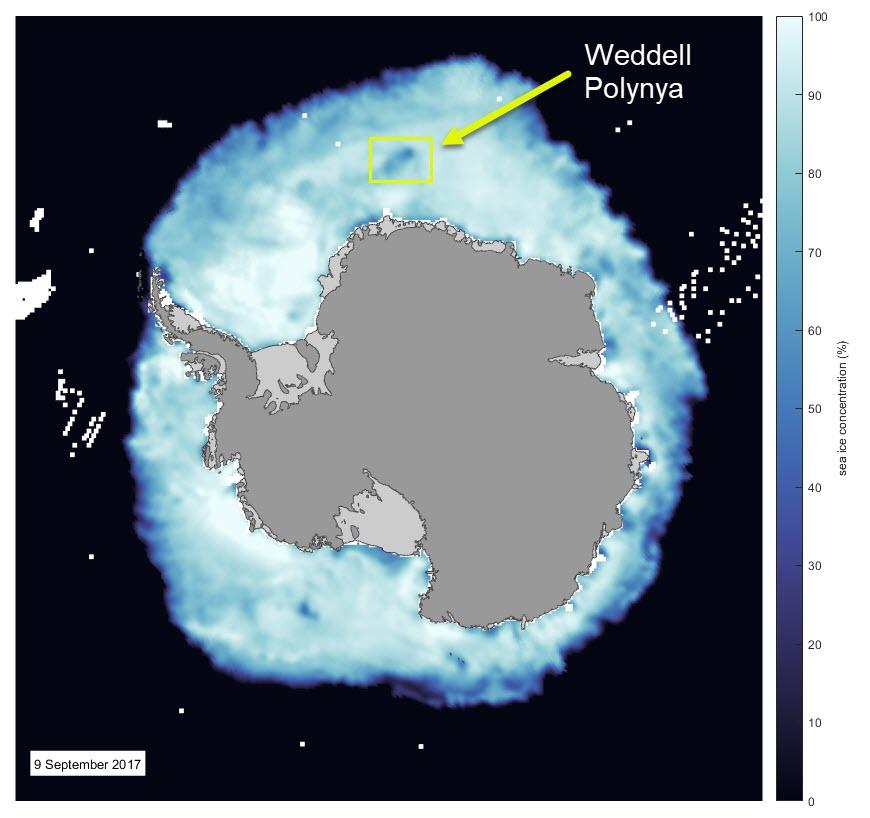 Che cosa unisce le forme di vita microbiche subglaciali antartiche con le lune di Giove e Saturno? di Andrea Mucedola