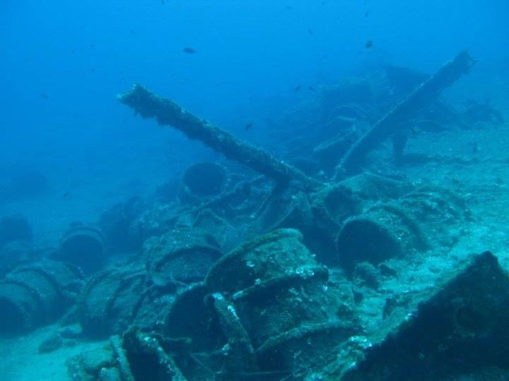 Storia navale: la tragedia dell'Oria