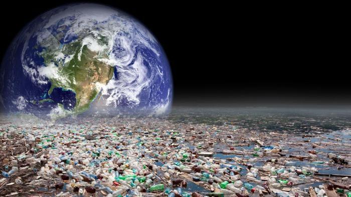 Come eliminarla dall'ambiente? Ripensare il futuro della plastica attraverso la conoscenza di Stefano Aliani e Giuseppe Suaria