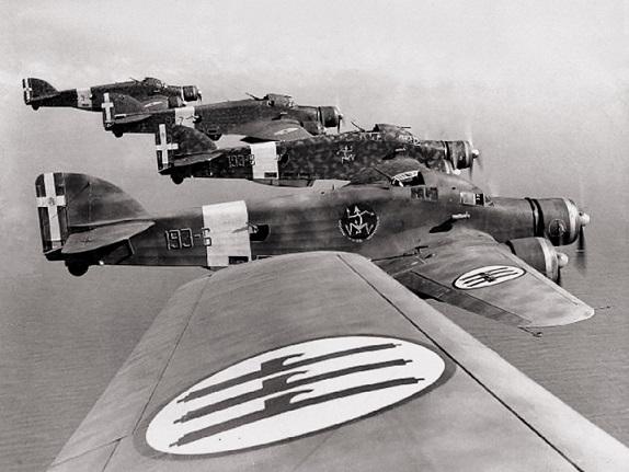 Dal cielo al mare, i relitti aeronautici del secondo conflitto mondiale nei mari del mondo di Stefano Berutti