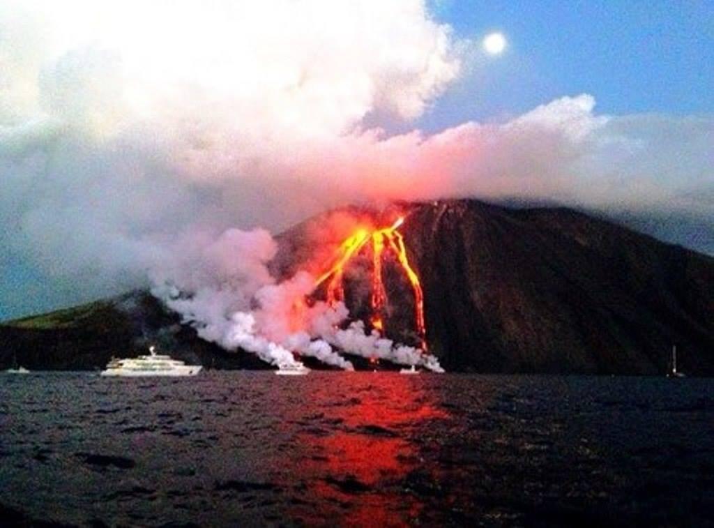Geologia: breve storia degli Tsunami italiani di Aaronne Colagrossi