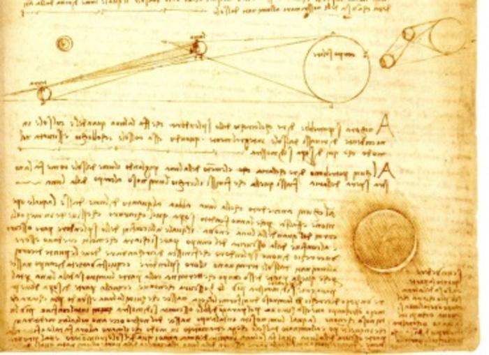 Nautica: la luna cinerea di Paolo Giannetti