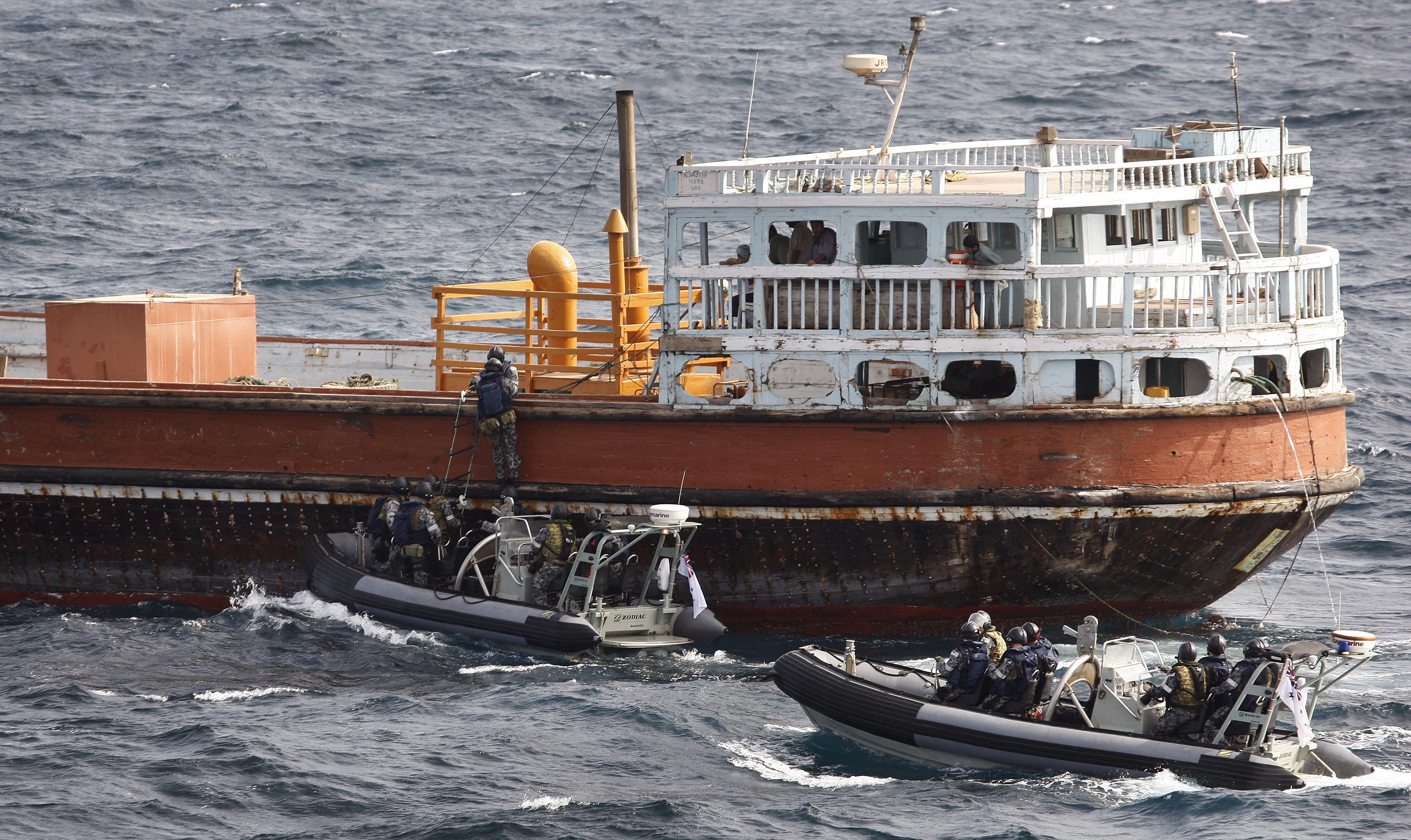 Geopolitica: La maritime security nel terzo millennio, le ragioni dell'instabilità di Andrea Mucedola