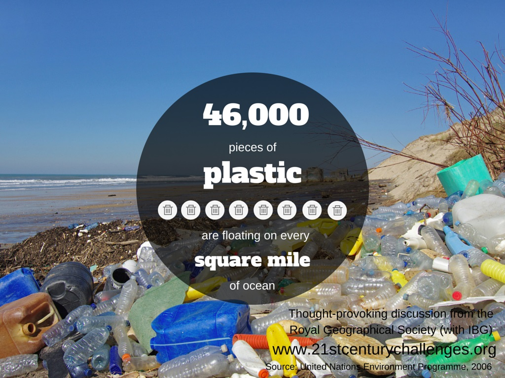 Un piccolo gesto può fare molto per ridurre le plastiche in mare, intervistiamo Donatella Moica