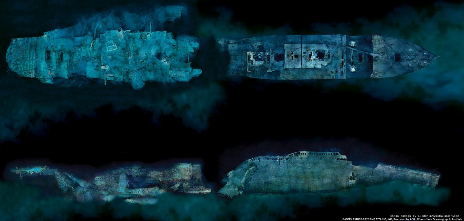 Morfologia degli oceani e dei mari di Andrea Mucedola